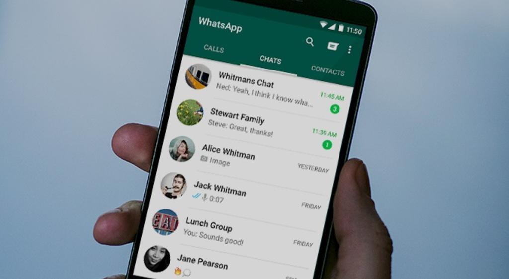Podrás utilizar WhatsApp incluso con tu celular apagado