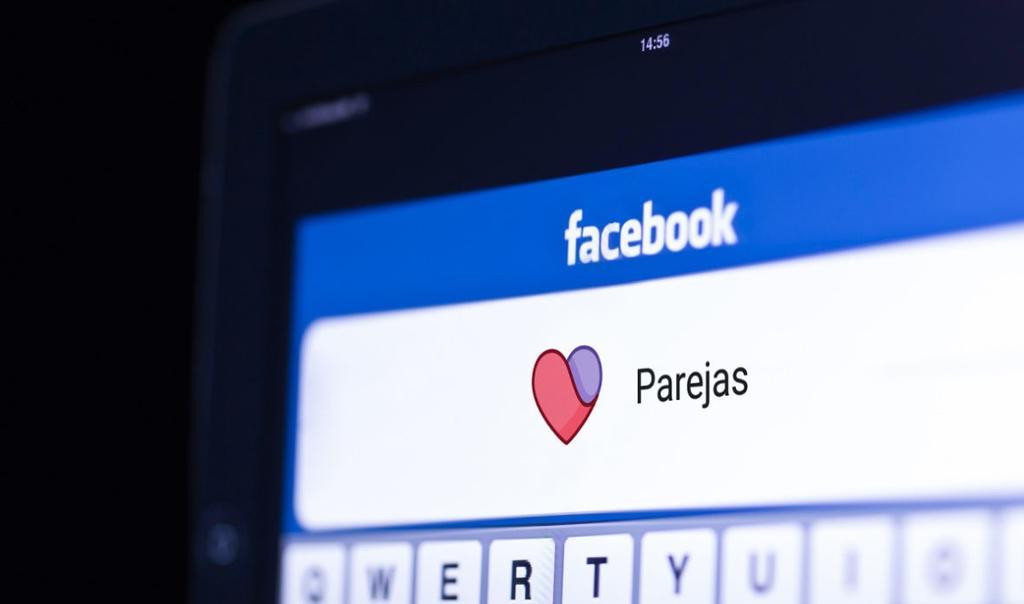 Llega Facebook Citas Virtuales a México; te decimos cómo funciona