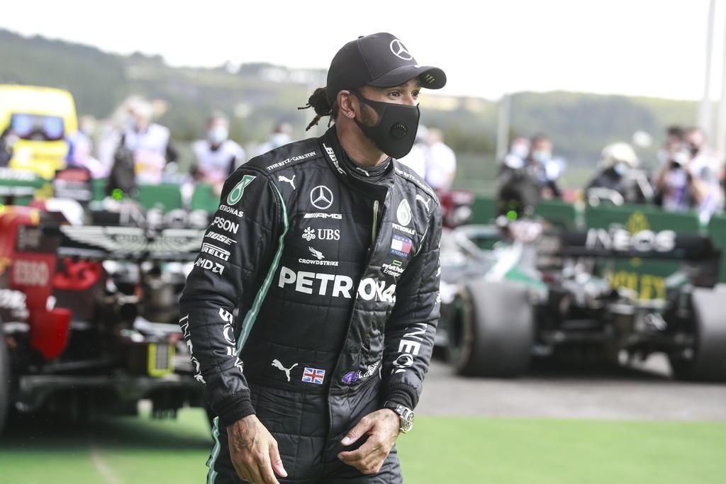 Lewis Hamilton podría igualar triunfos de Michael Schumacher