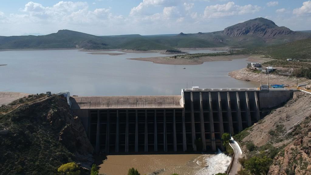 Conflicto del agua en México por el tratado con EUA en tres claves