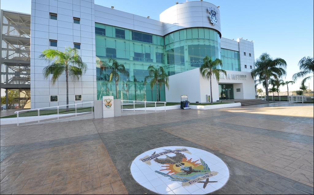 Universidad de Sinaloa espera reajuste en paquete económico 2021