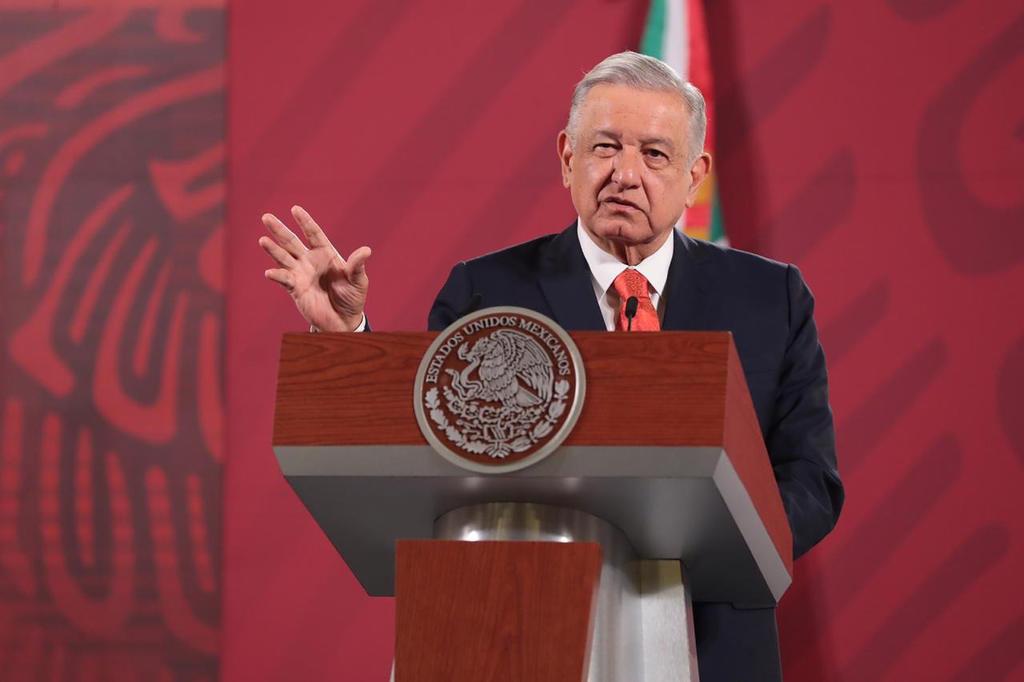 Gobierno de AMLO acusa 'red de políticos acaparadores' tras conflicto en Chihuahua