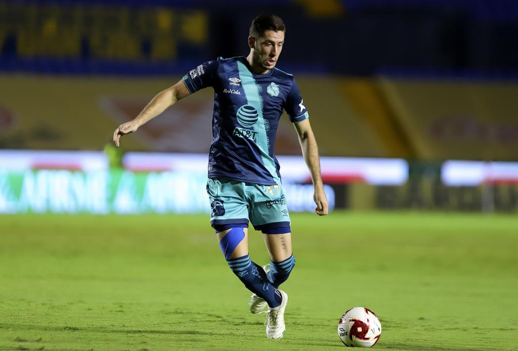 Descartan a Santiago Ormeño como convocado a la selección de Perú