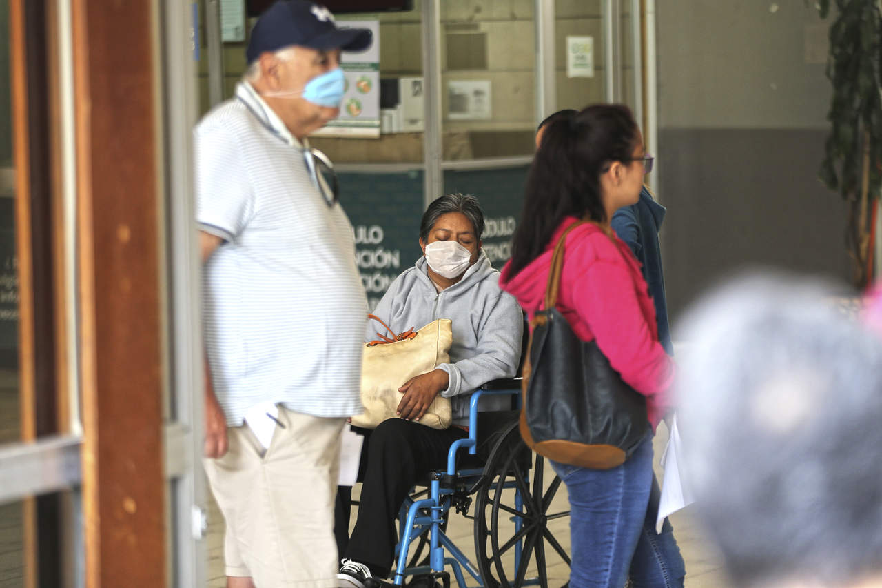 Suma Durango tres días sin muertes por Covid-19