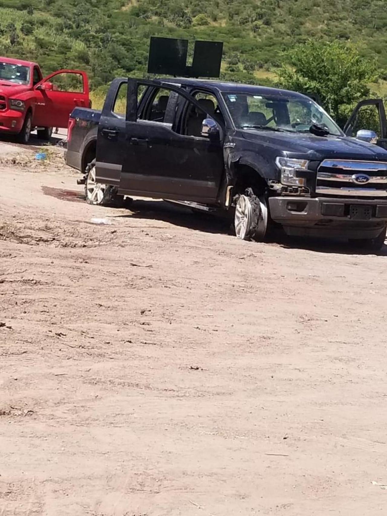Tras enfrentamientos, amplia vigilancia en la zona indígena de Durango