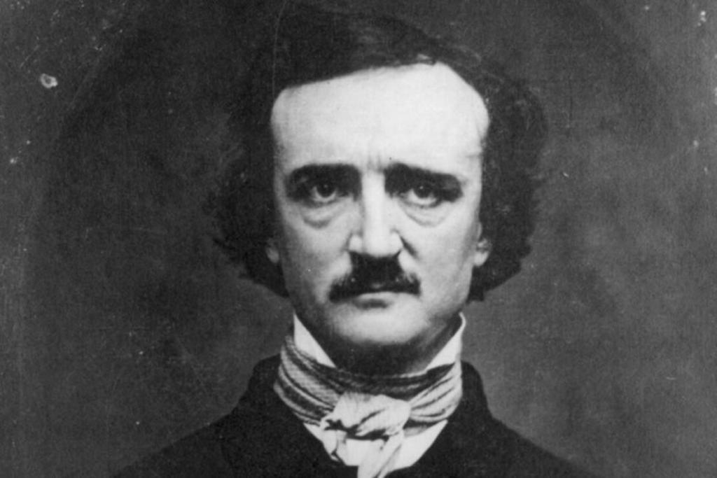 1849: Muere Edgar Allan Poe, renovador de la novela gótica