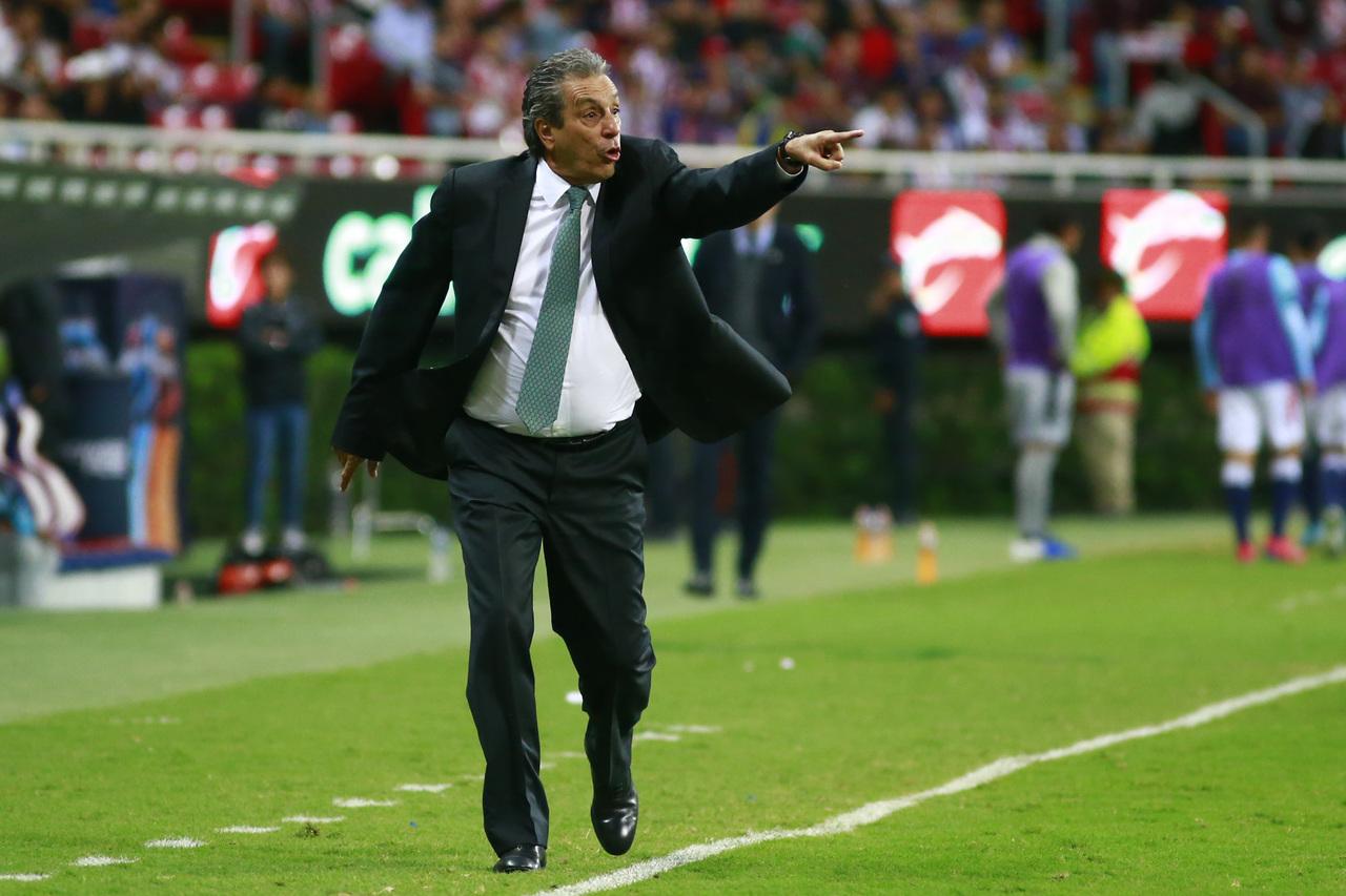 El 'Jefe' Boy guiará al Mazatlán FC