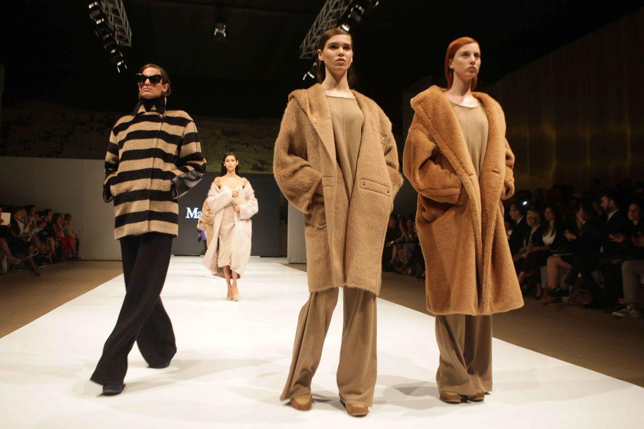 Impulsan moda sostenible