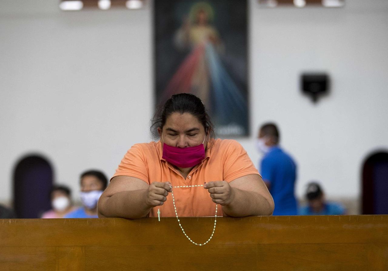 Nicaragua registra 153 decesos por virus
