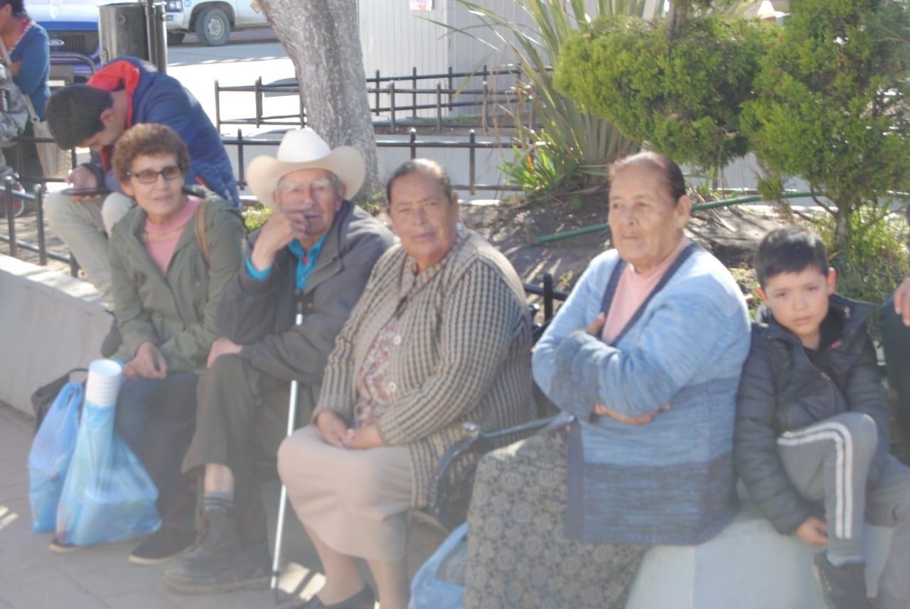 Ven positiva en México la reforma de pensiones