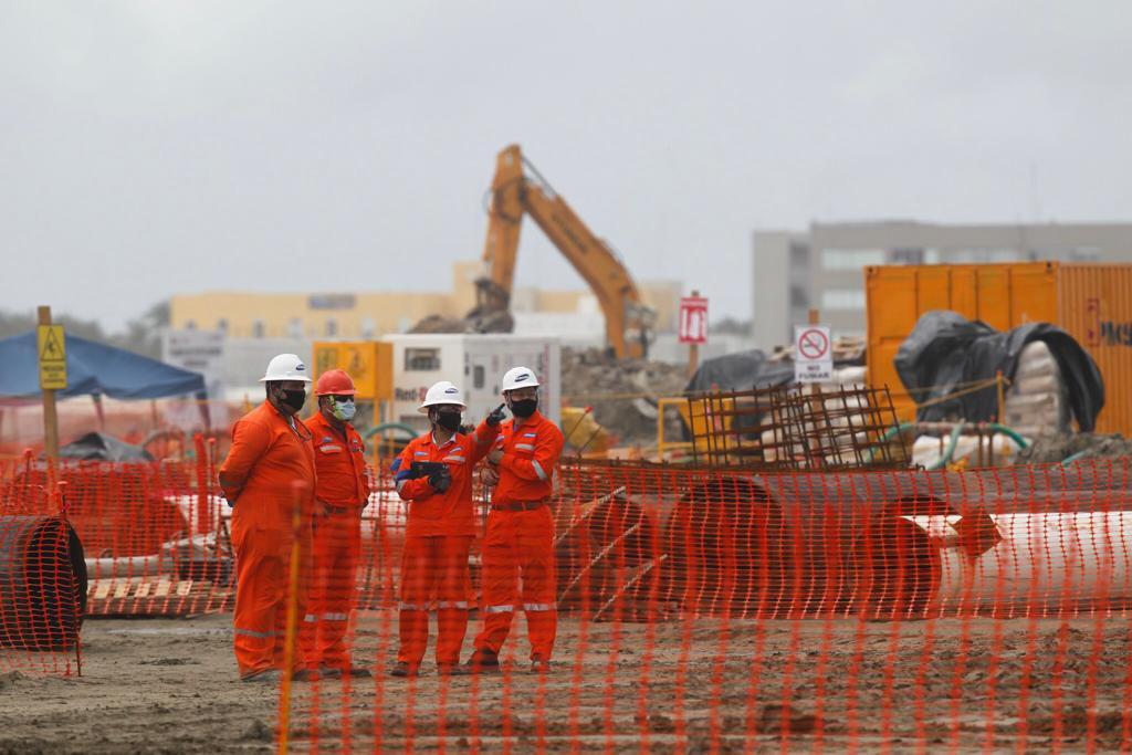 Sugiere FMI posponer refinería de Dos Bocas