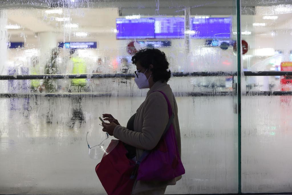 Comienzan a sentirse efectos del huracán 'Delta' en Yucatán