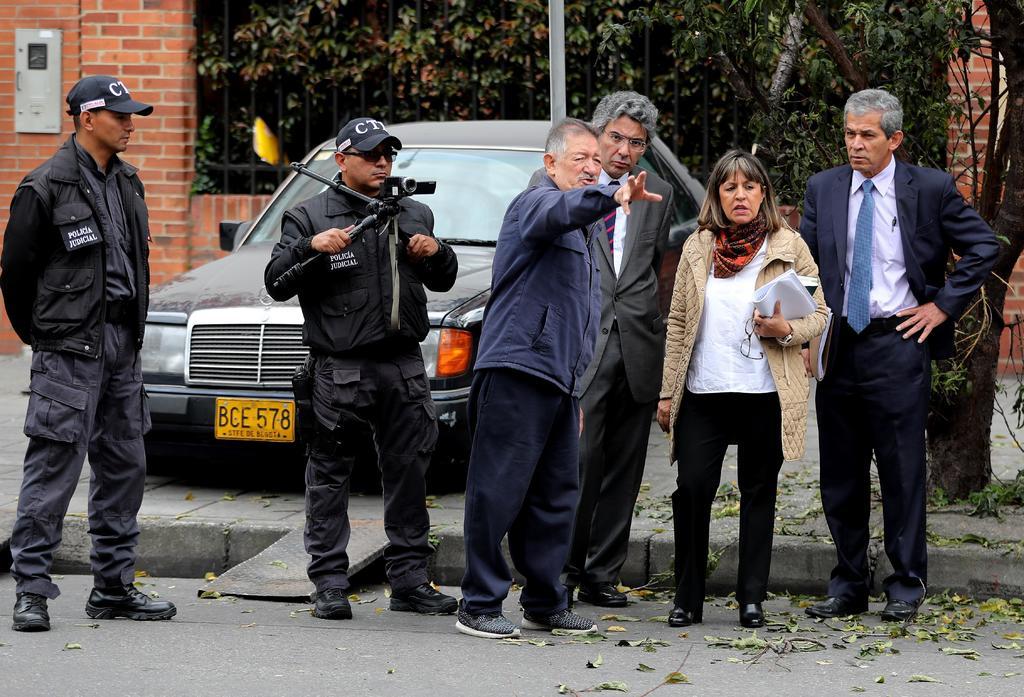 Colaborará FARC para probar asesinato de Gómez Hurtado en Colombia