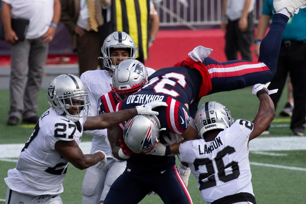 La NFL reporta más casos de COVID-19