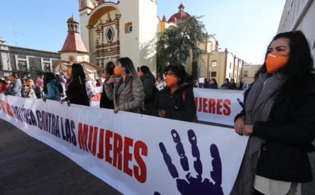 Diputada de Morena denuncia a legislador Faustino de la Cruz