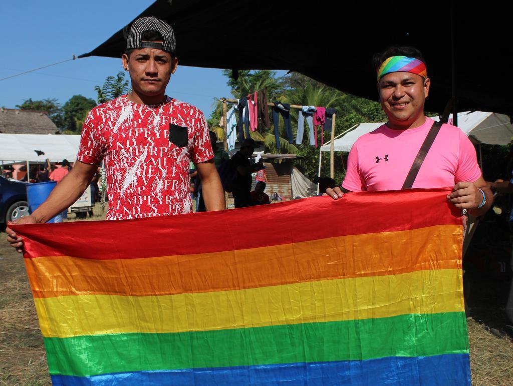 Denuncia HRW persecución de personas LGBT en Centroamérica
