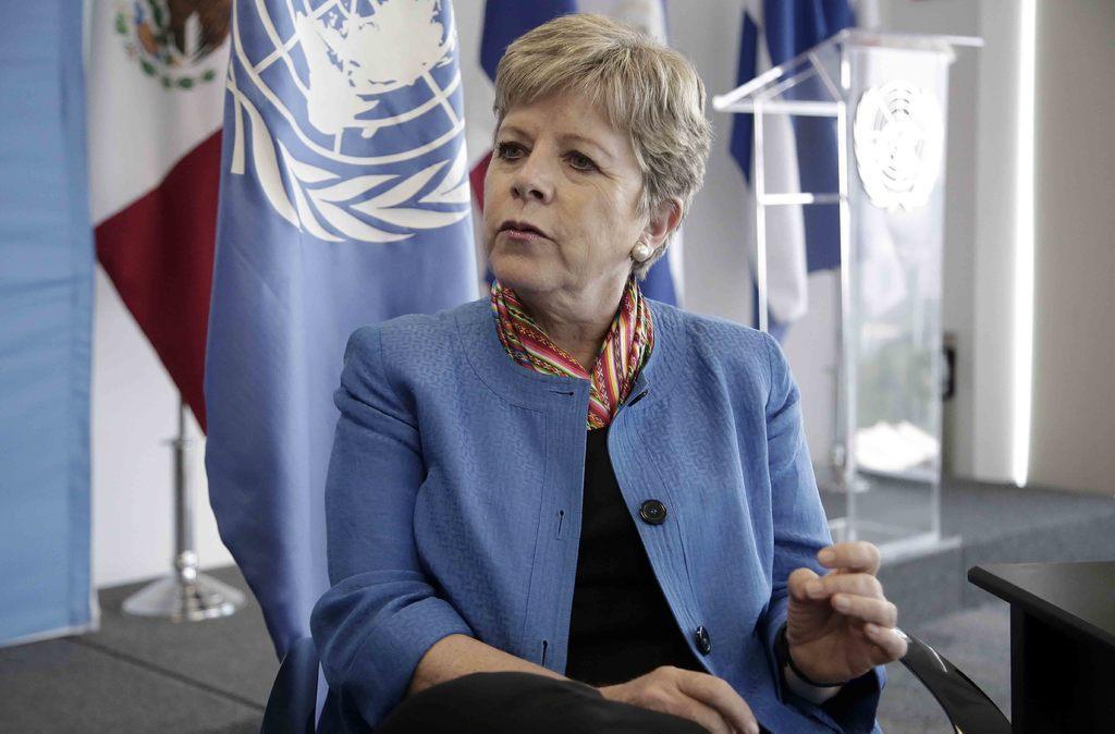 Recuperación en México será hasta 2025: Cepal