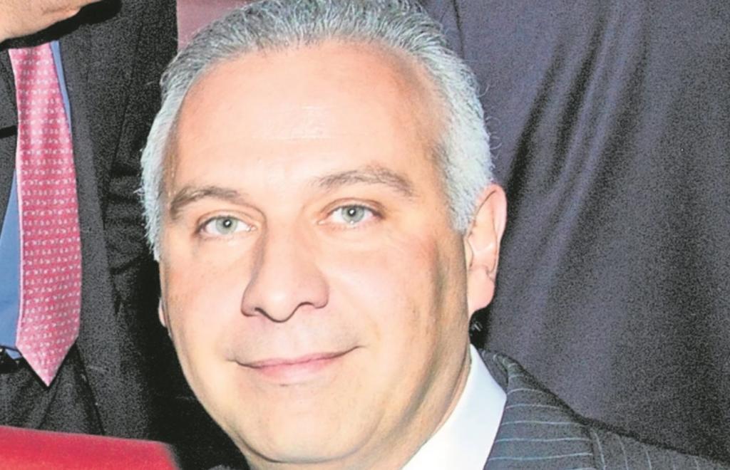Juez frena detención de hermano de Juan Collado