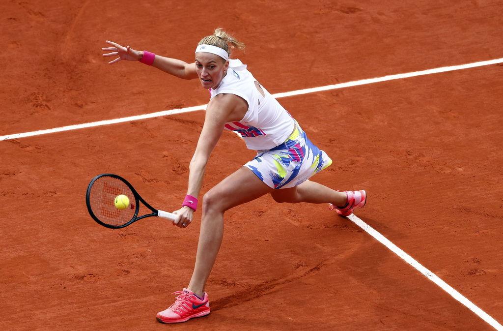 Podoroska, con horario confirmado para la semifinal del Roland Garros