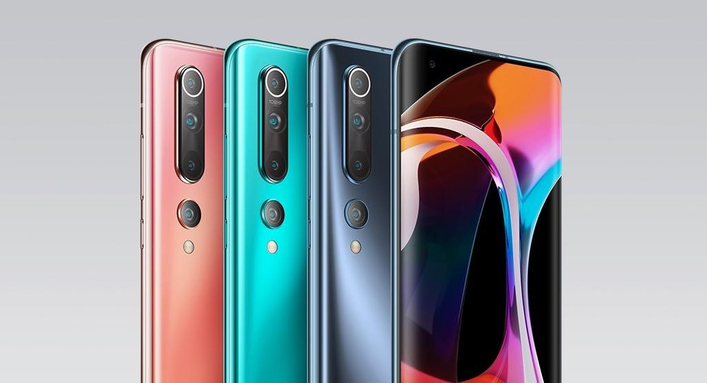 Nuevo smartphone premium de Xiaomi ya está en México