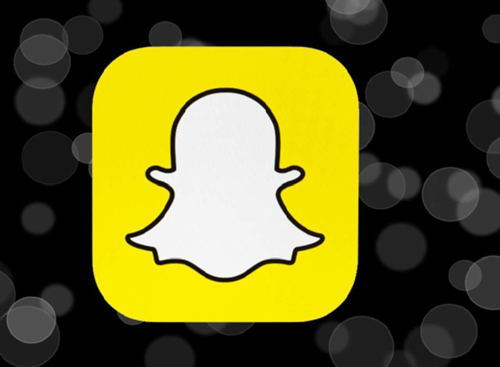 ¿Cómo usar filtros de Snapchat en videollamadas?