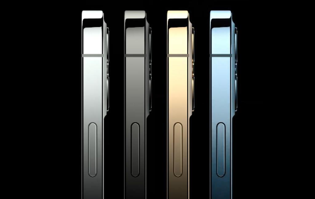 Así se vivió el lanzamiento del iPhone 12 de Apple