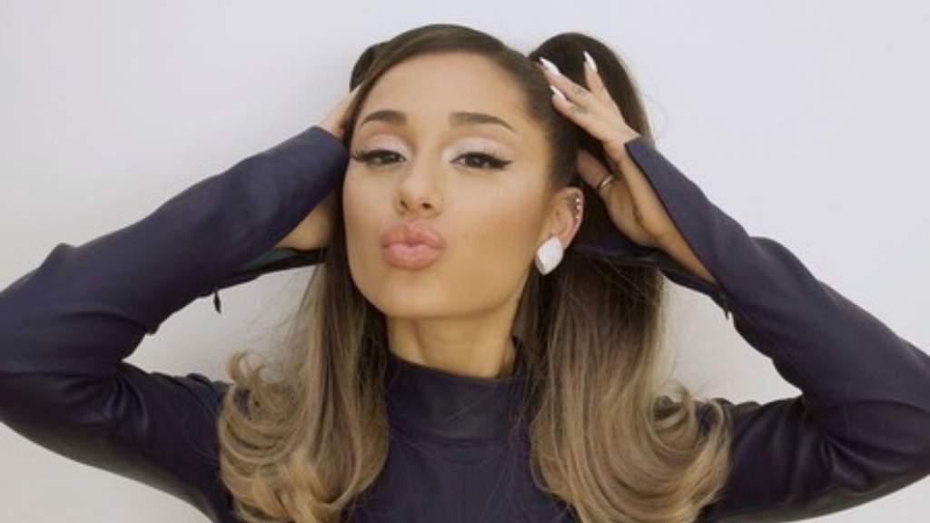 ¡Totalmente inesperado! Ariana Grande anunció que lanzará su sexto álbum este mes