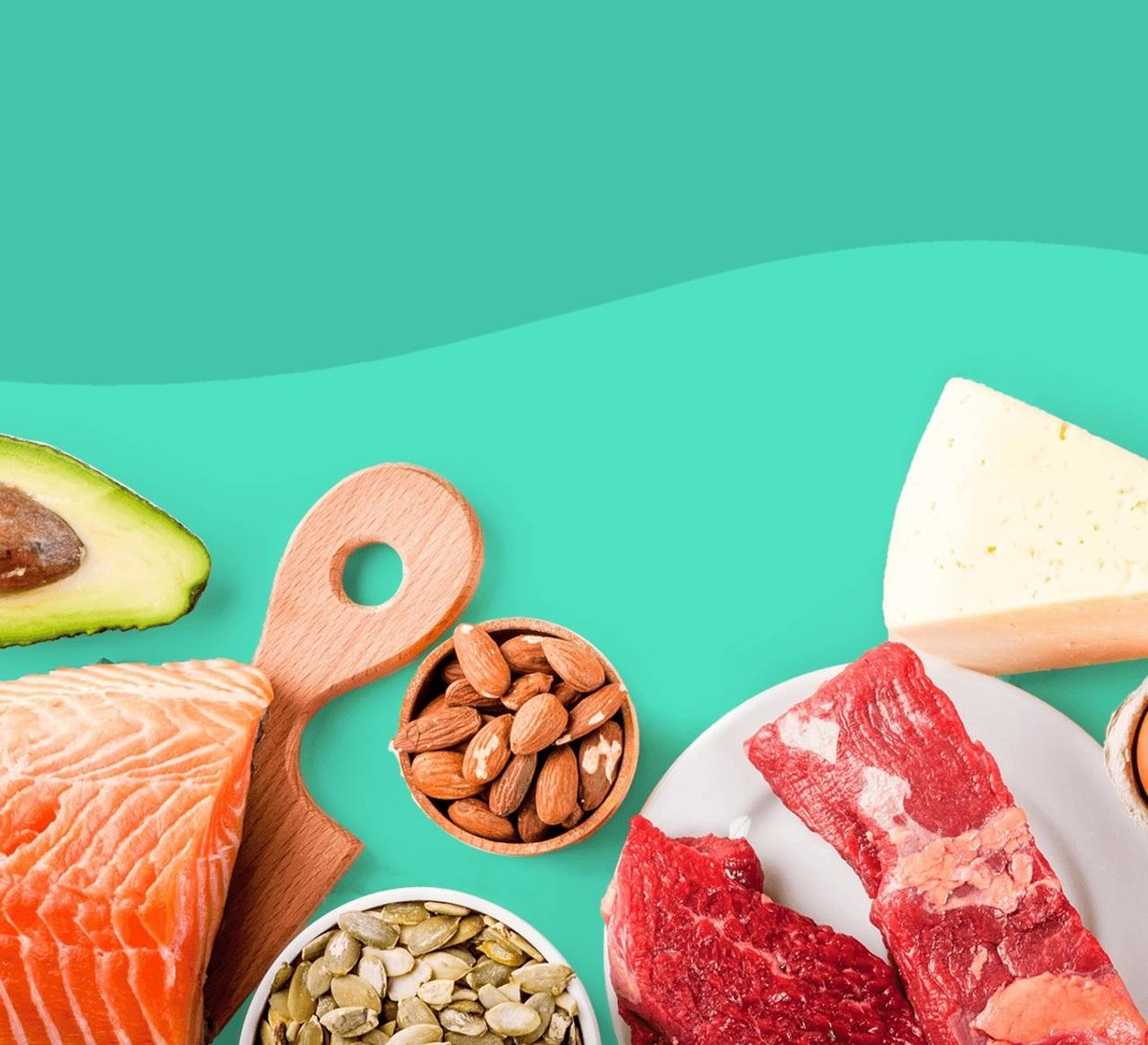 Dieta cetogénica: pros y contras