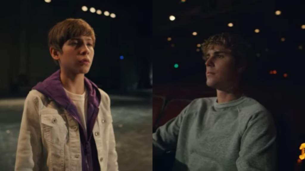Justin Bieber muestra en 'Lonely' la soledad que vivió durante su adolescencia