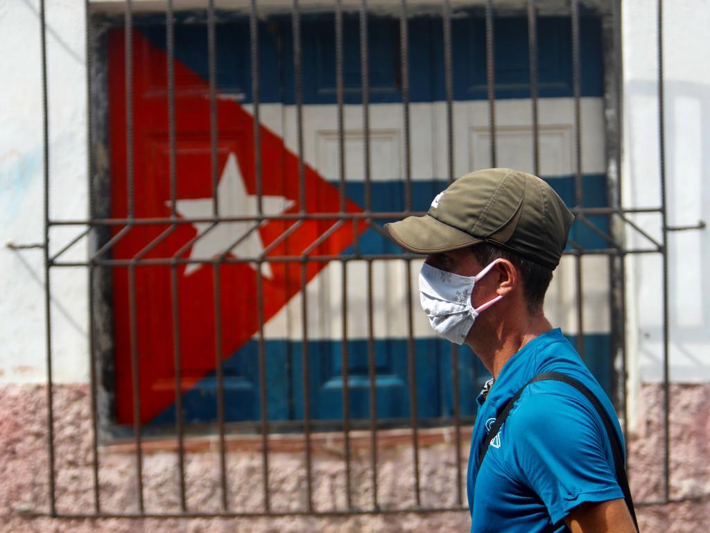 Suben a 56 los casos diarios de COVID-19 en Cuba tras la 'nueva normalidad'