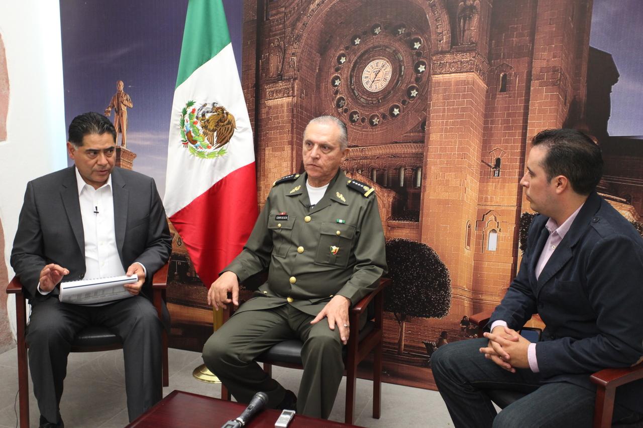 Criticó la impunidad en México; está detenido en EU