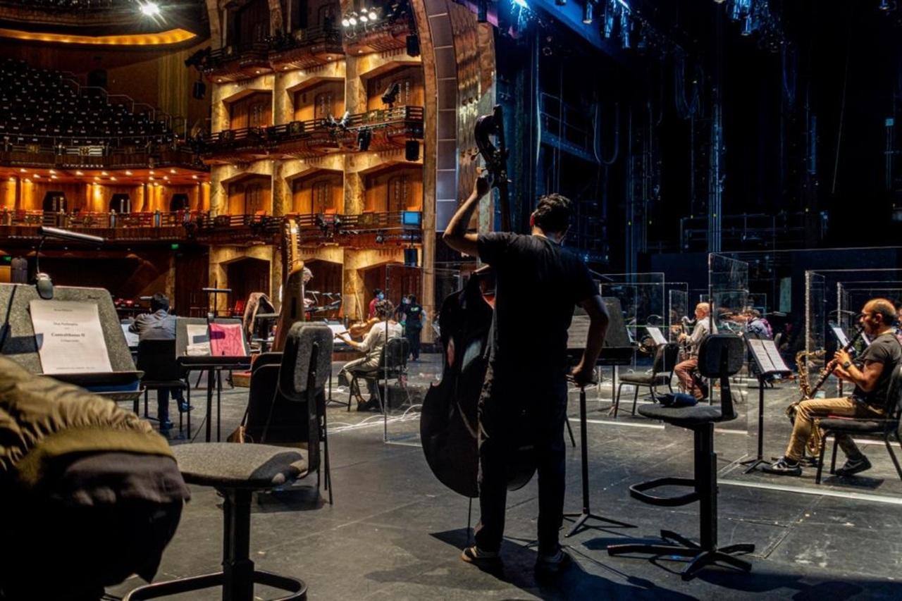 Estrenan versión de la ópera 'Don Perlimplín'