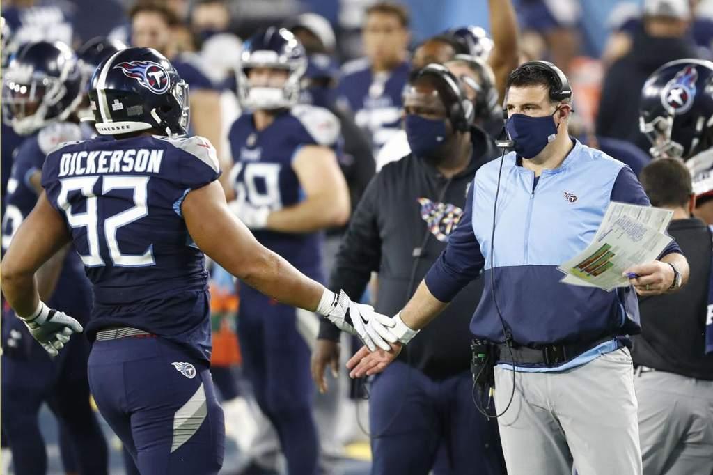 La NFL será más cautelosa con jugadores con síntomas