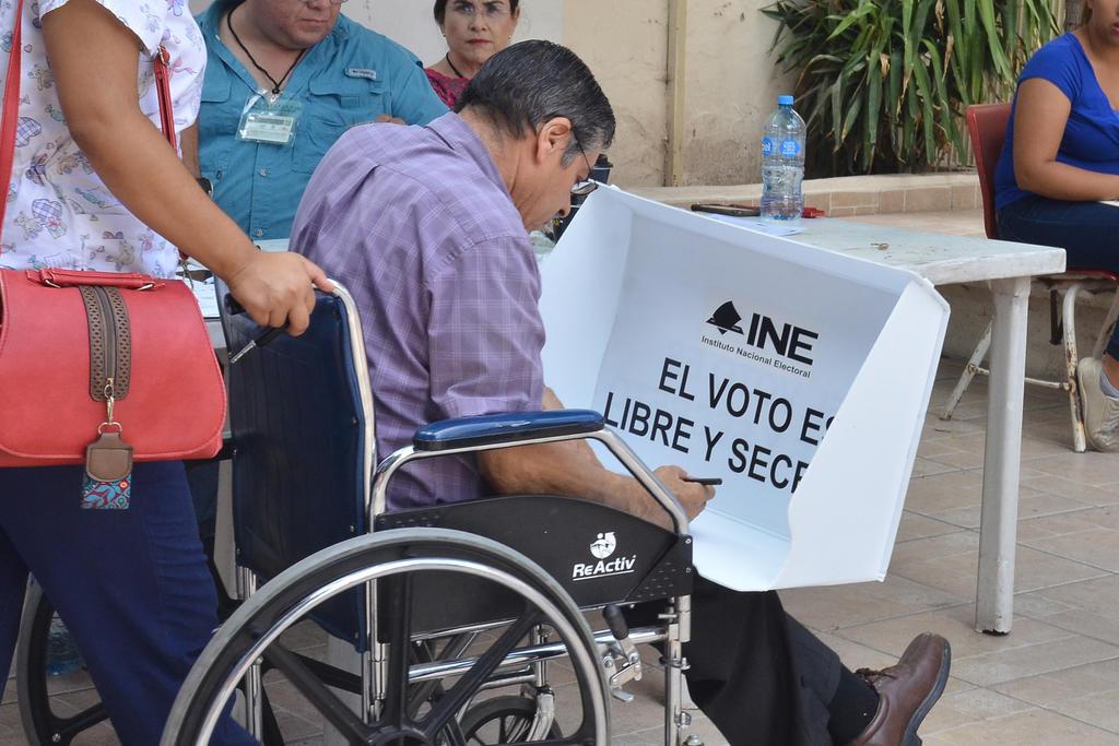 Coahuila e Hidalgo irán a las urnas en medio de la pandemia de COVID-19