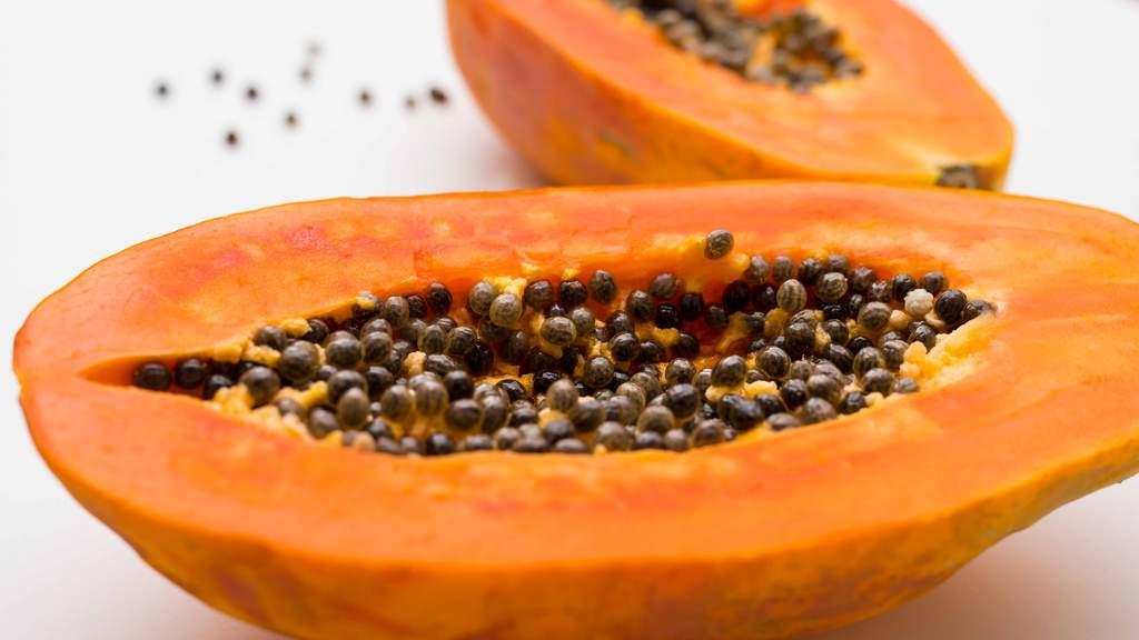 Mascarilla de papaya, mejora tu rostro y pelo