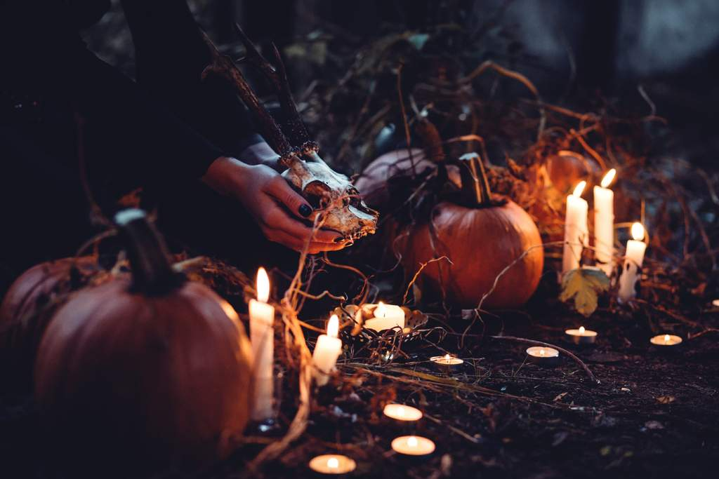 Decoraciones de Halloween para la casa