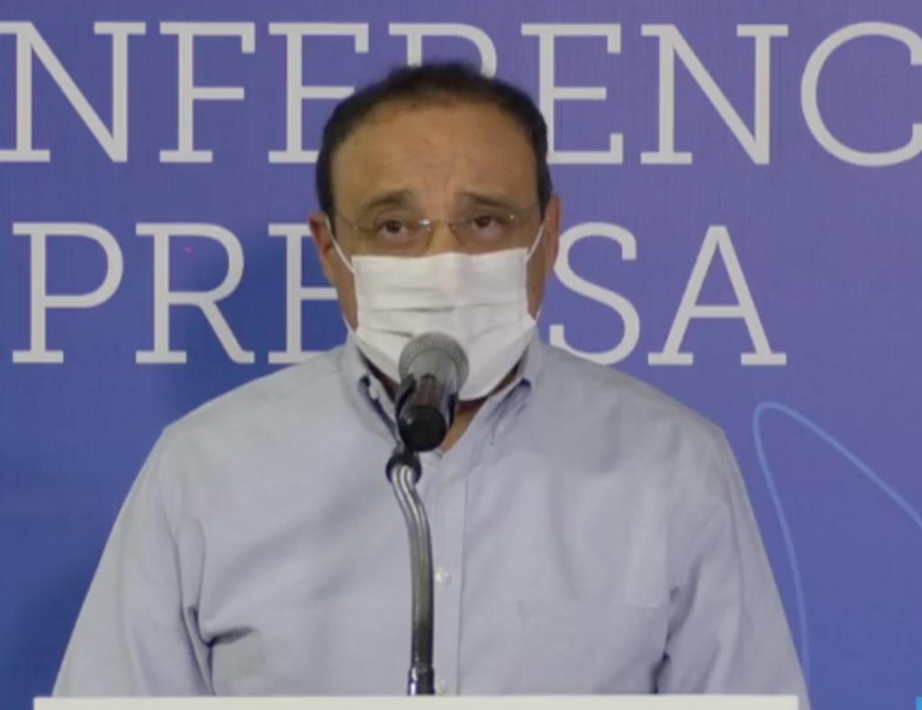 Secretaría de Salud de Durango reporta 254 nuevos casos Covid