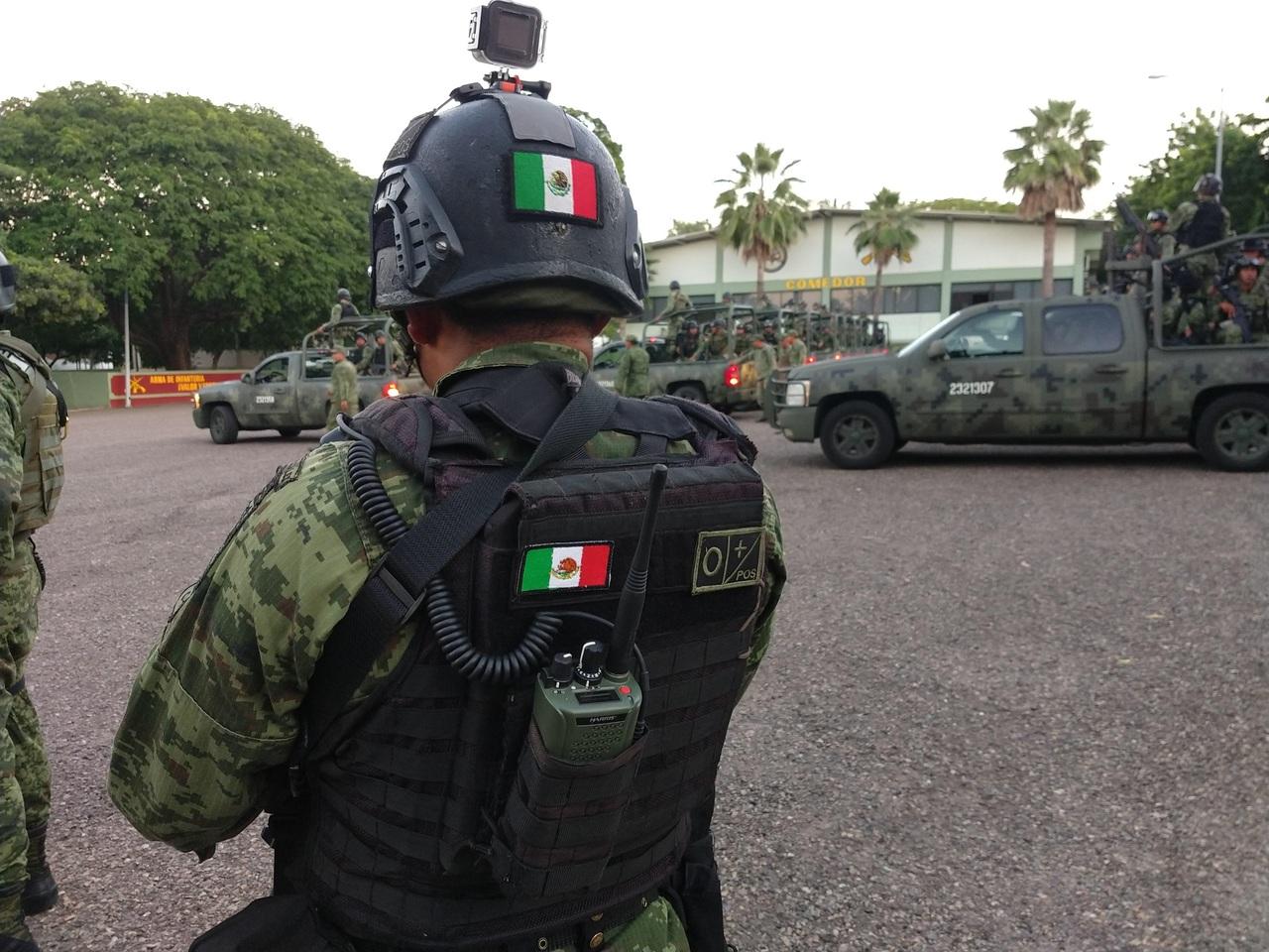 El miedo perdura en Culiacán, reconocen