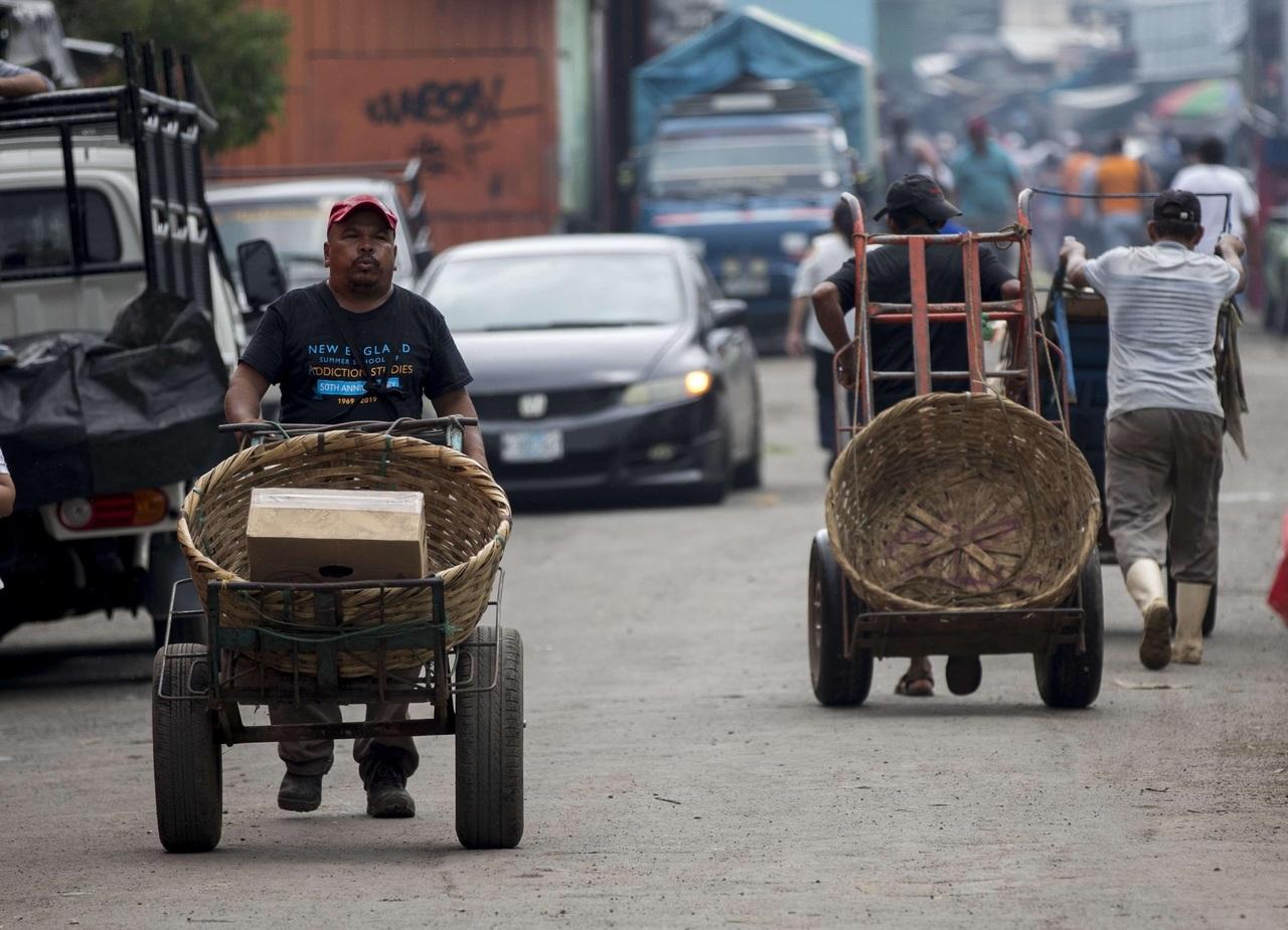 Pierde Nicaragua 217,930 empleos