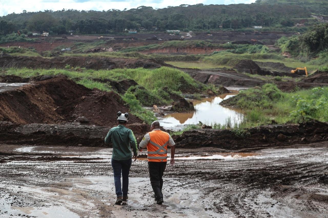 Afianzan lazos en sector minero