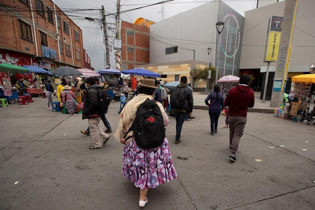 Bolivia está lista para repetir las elecciones