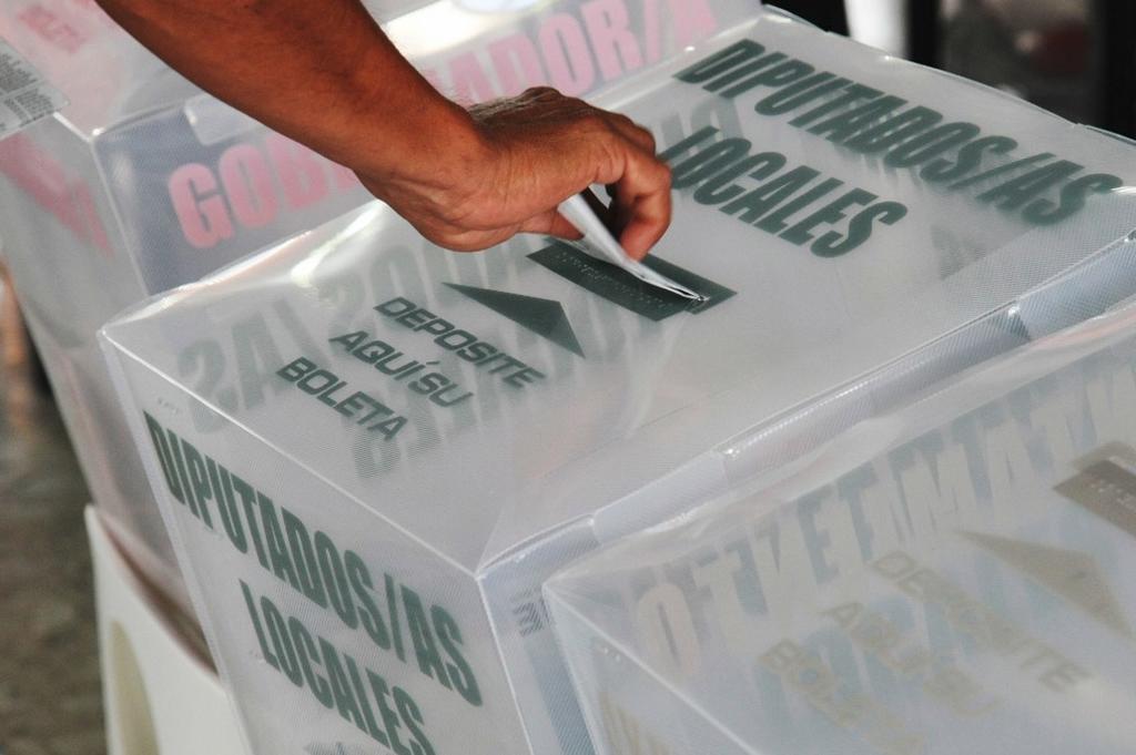 Comicios de Coahuila e Hidalgo, laboratorio para el proceso del 2021