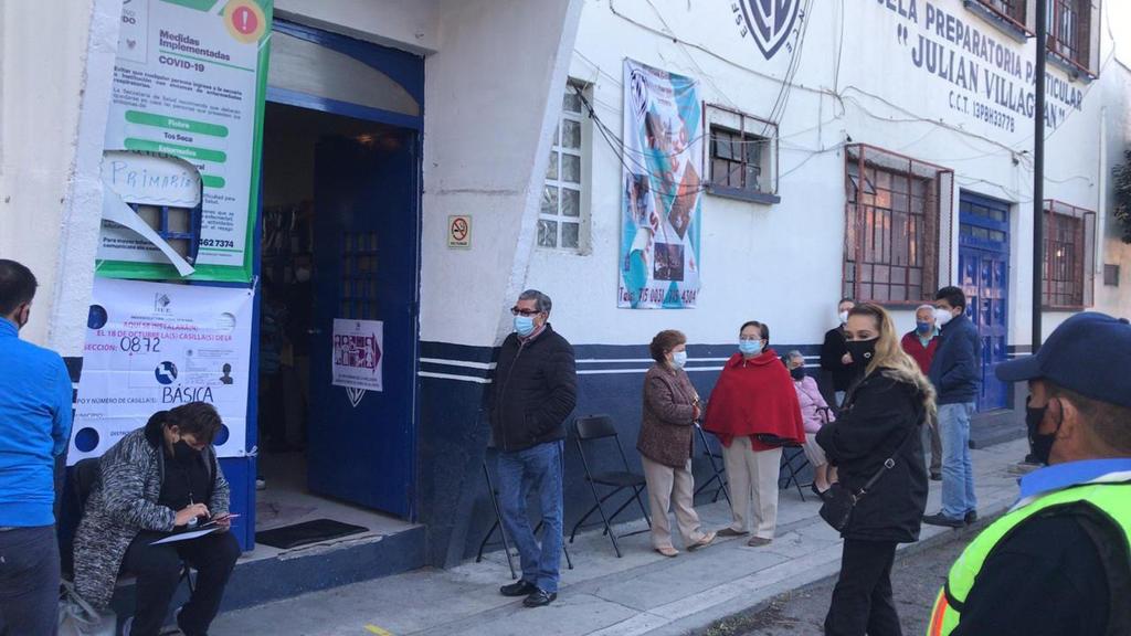 Llama Consejo Electoral de Hidalgo a evitar violencia en comicios