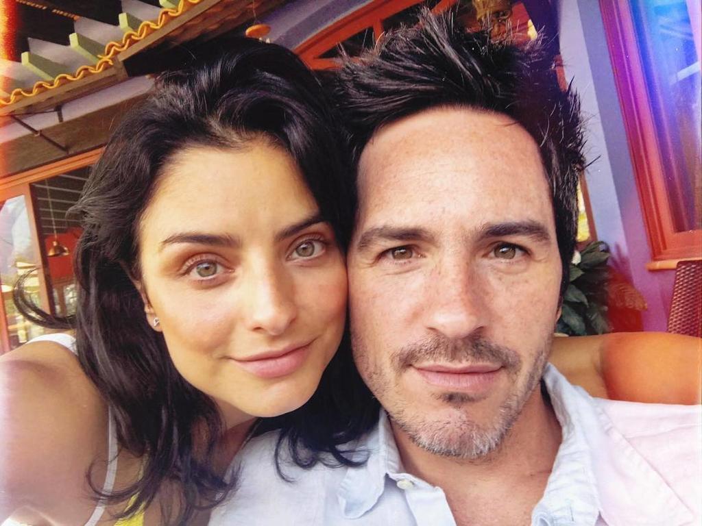 José Eduardo 'confirma' que el viaje familiar acabó con relación de Aislinn y Mauricio
