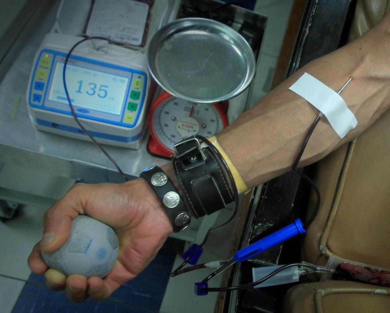 Durango se suma contra la hemofilia
