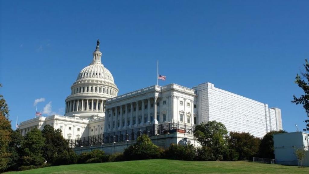 Congreso de EUA acusa a México de violar espíritu del T-MEC