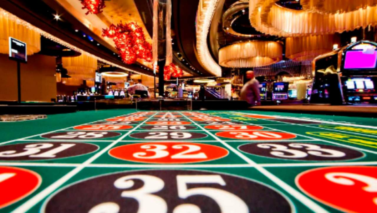 Así son los casinos más lujosos del mundo