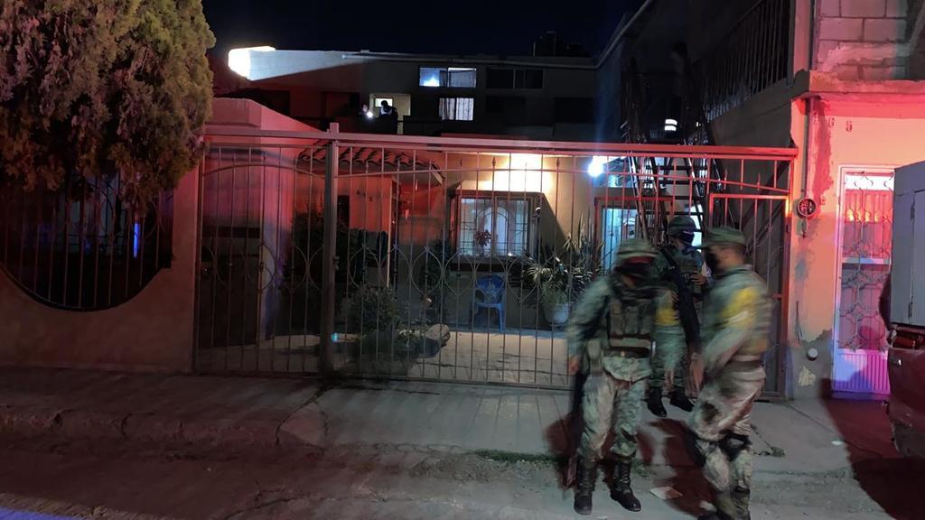 Matan a mujer durante presunto robo en Gómez Palacio