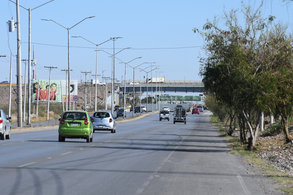 Ven oportunidad en el turismo carretero en Coahuila