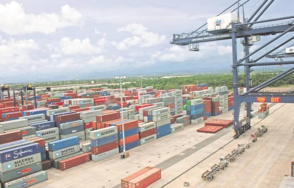 Mejora BBVA a 9.3 % su pronóstico de contracción del PIB de México para 2020
